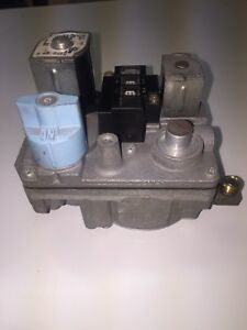 Gas Valve Adc 128927 24v Tested Works Perfectly free Shipping
