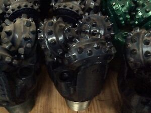 New 7 1 2 Tci Oil Gas Tri cone Rock Drill Bit