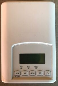 Johnson T600hcp 3 3 Stage Rooftop heat pump Thermostats