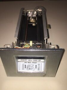 Rowe Ba50 Bill Acceptor New Belts free Shipping