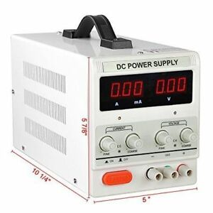 Yescomusa Yes2990 Precision Power Supply