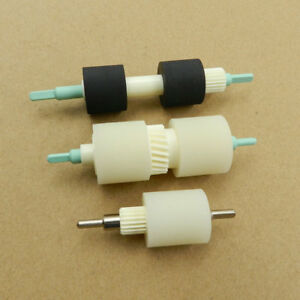1set Bypass Feed Roller Kit Fit For Xerox 240 242 250 252 260 7655 7665 7675