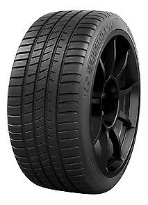 Michelin Pilot Sport A S 3 205 55r16 91y Bsw 1 Tires