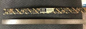 Moore Wright 990me18 450mm 18 Combination Square Rule