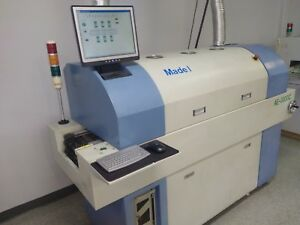 2004 Madell Ae r3300 Convection Reflow Oven Pcb Assembly