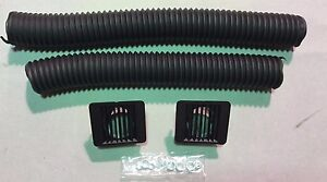 Dash Defrost Vents Vent Hose Heater Kit 1968 1970 Dodge Plymouth B Body