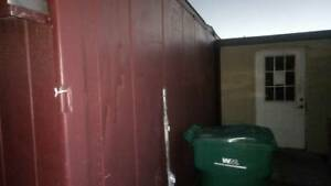 40 Ft Insulated Cargo Storage Container 2 Avail Why Rent When You Can Buy
