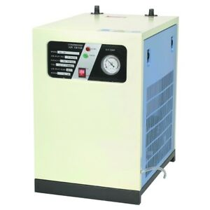Advanced 3 in 1 Compressed Air Dryer Accommodates Compressors Up To 21 6 Cfm