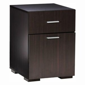 Comfort Products 2 Drawer Filing Cabinet