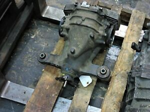 Toyota Supra Turbo 6 Speed Lsd Differential Jza80 3 2 Oem Jdm 220mm Torsen
