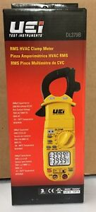 Uei G2 Phoenix Pro Dual Display Hvac Clamp Meter Dl379b