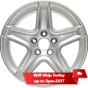 New Set Of 4 17 Replacement Alloy Wheels Rims For 2006 2008 Acura Tl 71749