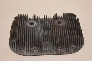 Wisconsin Vh4d W4 1770 Cylinder Head 2 Free Shipping