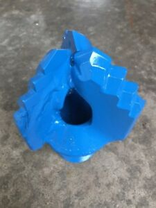 Carbide Bit 4 3 4 Drag 3 Wing Water Well Drilling 0021