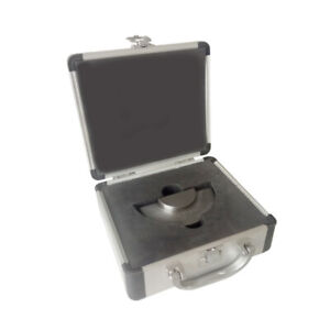 Aws Type Dc Calibration Block For Shear Wave Transducers Ultrasonic Detection