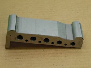 5 Inch Extra Wide Sine Plate Toolmaker Machinist Inspect Surface Grinder