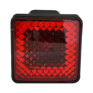 Lighted Trailer Hitch Covers Tow Ford Toyota Receiver Hitch Cover Led For Truck