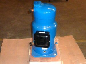 New Danfoss sm185s4qc 15 Hp Commercial Hvac Scroll Compressor 460v 3 Phase