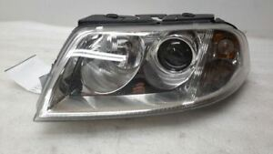 2001 2002 2003 2004 2005 Volkswagen Passat Left Halogen Headlight 3b0941015 9886