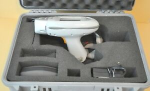 Thermo Scientific Niton Xlp 818 Analyzer Handheld Xrf Gun Xlt Alloy Kit