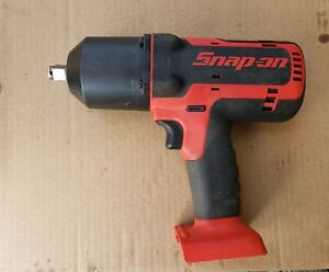 Snap on Tools Ct7850 18v Cordless Impact Wrench