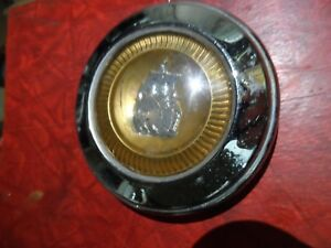 1949 49 Plymouth Horn Button 1950 50