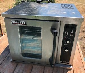 Garland Electric Half size Convection Oven