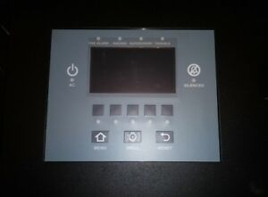 Gamewell fci S3 Fire Alarm Panel
