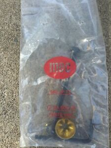 MEC JR. 600 12 GAGE PARTS BAG - NEW SEALED- PRICE CATALOG & 4 ACCESSORIES SHEETS