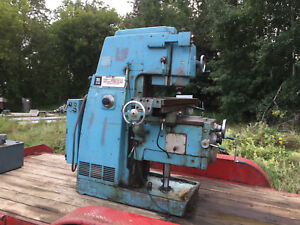 Kearney Trecker 205 s12 Milling Machine