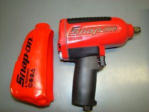 Snap on Tool Mg725 1 2 inch Impact Wrench New In Box