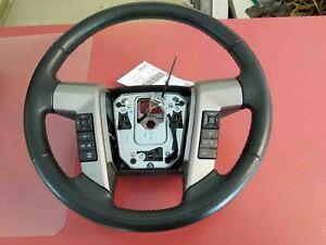 Steering Wheel Ford Expedition 15