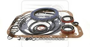 Chrysler Tf8 A727 Raybestos Gen 2 Blue Less Steel Transmission Rebuild Kit 71 on