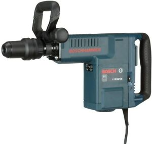Bosch 14 Amp 1 9 16 In Corded Variable Speed Sds max Demolition Hammer With