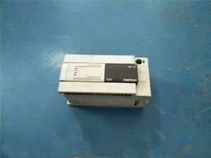 1pc Used Mitsubishi Plc Programming Controller Fx3u 48mr es a