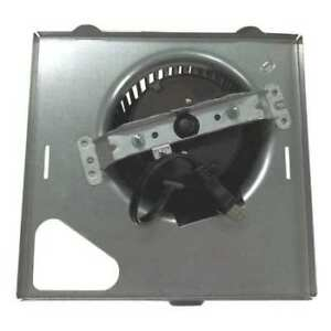 Broan 97015157 Fan Assembly Part 97015157 Includes Motor Blower Wheel