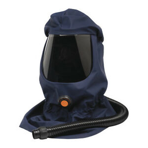 Papr Hood covers Neck shoulders Sundstrom Safety Sr 530