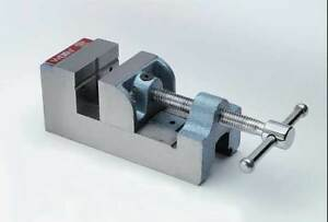 5 Versatile Cont Nut 1360 Drill Press Vise Wilton 63240