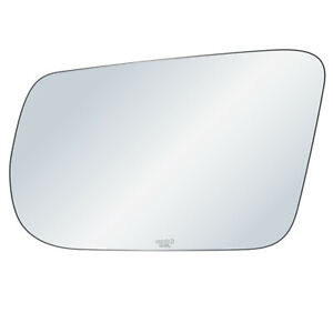 Left Side View Mirror Glass Replacement For 2013 2018 Nissan Altima 3m Adhesive