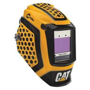 Miller Electric 281006 Welding Helmet Cat r 1st Edition 2 3 8