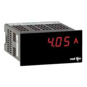 Lite 5 Amp Ac Current Meter Ul Listed Red Lion Paxlit00