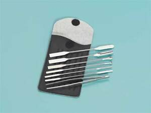 Micro Spoon And Spatula Weighing Set Sp Scienceware F36705 0000
