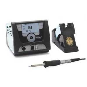 Weller Wx1012n Digital Soldering Station 65w