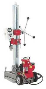 Milwaukee 4136 Coring Rig Without Motor 106 0 Lb