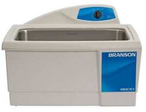 Ultrasonic Cleaner m 5 5 Gal 60 Min Branson Cpx 952 816r