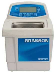 Ultrasonic Cleaner cpxh 0 5 Gal Branson Cpx 952 118r