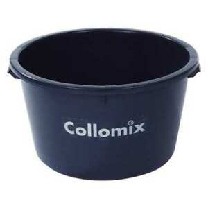 Replacement Mixer Drum 19 In H Collomix 17gb