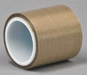 Cloth Tape 2 X 5 Yd 4 5 Mil light Brown 3m 5151