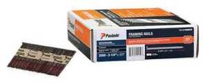 Framing Nail 3 1 4 In Pk2500 Paslode 650839