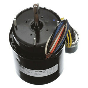 Hvac Motor 1 8 Hp 3000 Rpm 115v 3 3
